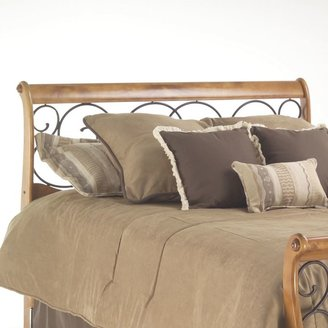 Fashion bed group Dunhill Queen Sleigh Headboard