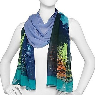 JCPenney California Dreamin' Scarf