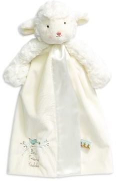 Bunnies by the Bay Lamb Snuggle Blanket