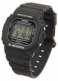 Casio G-Shock Classic Watch