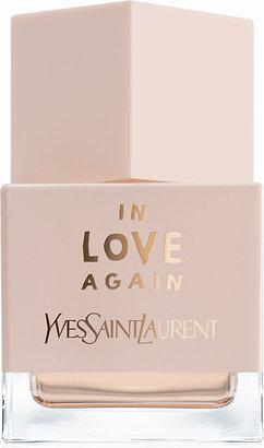 Saint Laurent In Love Again Eau De Toilette Spray 80ml