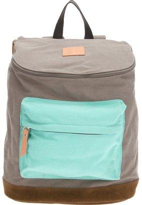 Veja colour block backpack
