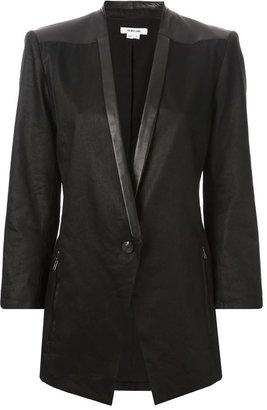 Helmut Lang blazer jacket