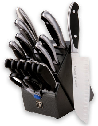 Zwilling J.A. Henckels J A J.A. Forged Synergy 16-pc. Knife Set