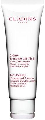 Clarins Foot Beauty Treatment Cream, 125ml