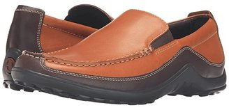 Cole Haan Tucker Venetian (Tan) Men's Slip-on Dress Shoes