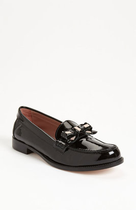 RED Valentino Patent Loafer