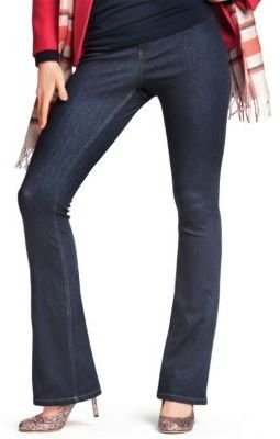 Hue Original Jean Bootcut Leggings