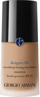 Giorgio Armani Designer Lift Smooth Firming Foundation SPF 20/PA +++