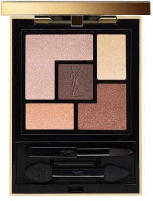 Saint Laurent '5 Color' Couture Palette - 01 Tuxedo