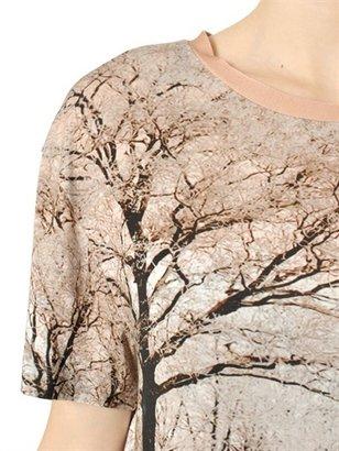 Mary Katrantzou Modal Jersey T-Shirt