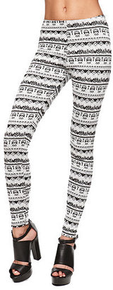 Nollie Sweater Leggings