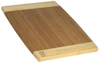 "Chicago Cutlery woodworks bamboo cutting board - 16"" x 12"""