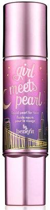 Benefit Cosmetics girl meets pearl liquid highlighter