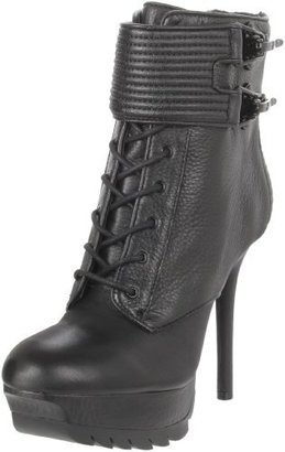 Sam Edelman Women's Vixen Lace-Up Boot