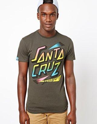 Santa Cruz Skate T-Shirt