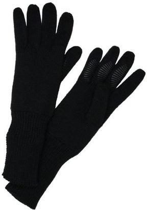 URBAN RESEARCH U Women's Long Cuff Knit Glove