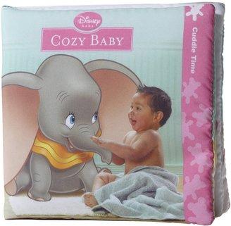 Harper Collins Disney Baby Cozy Baby