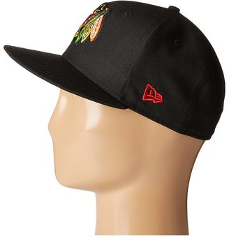 New Era 59FIFTY Chicago Blackhawks Caps