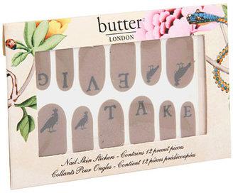 Butter London Nail Skins