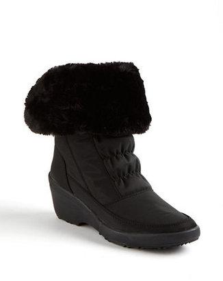 Pajar Jenny Faux-Fur Lined Boots