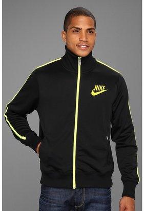 Nike Limitless Track Jacket (University Red/White/White) - Apparel