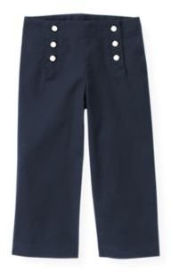 Janie and Jack Sailor Pant