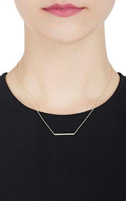 Jennifer Meyer Women's Stick Necklace