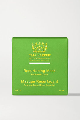 Tata Harper Resurfacing Mask, 30ml - Colorless