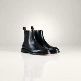 Polo Ralph Lauren Newent Leather Chelsea Boot