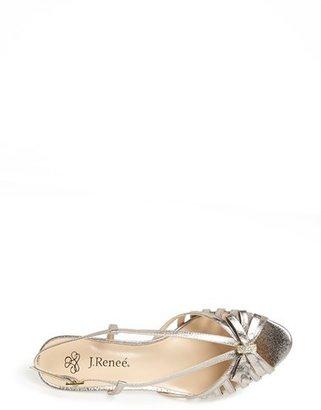 J. Renee 'Tattle' Sandal