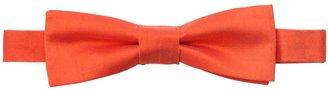 Dolce & Gabbana Silk Shantung Bow Tie