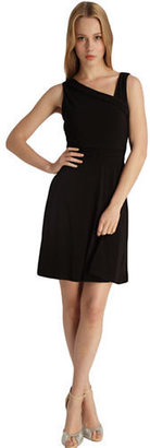 Catherine Malandrino CATHERINE Asymmetrical Sleeveless Dress
