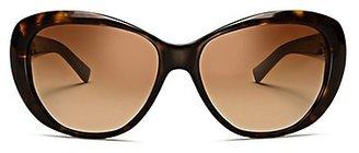 Tory Burch Cat-Eye Sunglasses