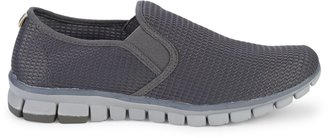 No Sox Wino Mesh Slip-On Sneakers