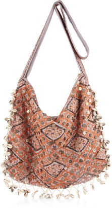 DAY Birger et Mikkelsen Moroccon Style Cross Body Bag