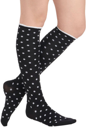 Everyday Dots Socks