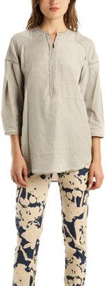 3.1 Phillip Lim Henley Shirt