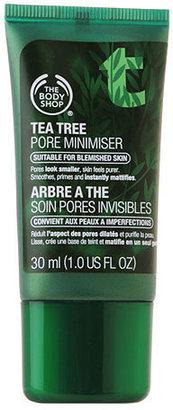 The Body Shop New Tea Tree Pore Minimizer 1 fl oz (30 ml)