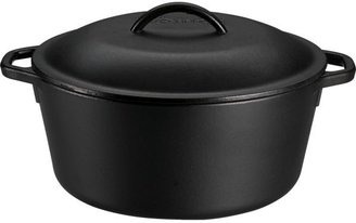 Lodge Cast Iron Dutch Oven. 5 qt.
