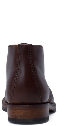 Brooks Brothers Red Wings 9185 Cooper Rough & Tough