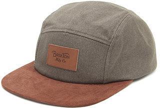Brixton Cavern 5 Panel Hat