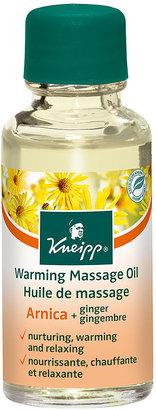 Kneipp Massage Oil, Arnica Warming 0.68 oz