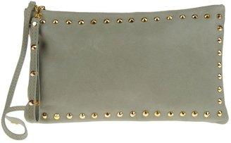 Parentesi Medium leather bags