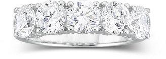 FINE JEWELRY DiamonArt 2 1/2 CT. T.W. Cubic Zirconia Wedding Ring $218.72 thestylecure.com