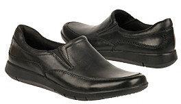 "Dr. Scholl's Dr Scholls Women's ""Missy"" Oil and Slip Resistant Slip-on Work Shoe"