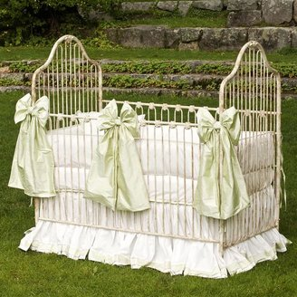 Madison Avenue Crib