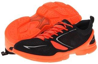 Ecco Sport - Biom Lite Evo Racer (Black/Black/Fire) - Footwear