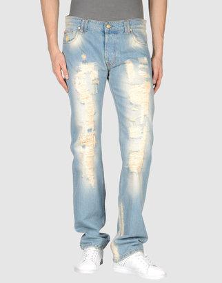 Bad Spirit Denim pants