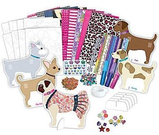 Fashion Angels Design A Pet Heavenly Wardrobe